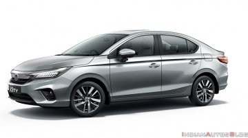 Pre-Launch Bookings For All-New Honda City Commence, Launch Next Month