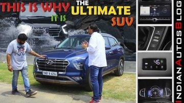 All New Hyundai Creta - The Ultimate SUV*