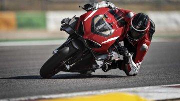 Did you know Ducati Superleggera V4 uses uniquely designed Pirelli tyres?