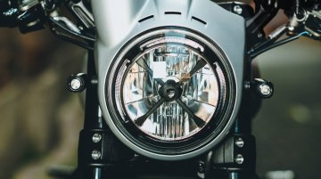New Ducati Scrambler accessories announced - IAB Report
