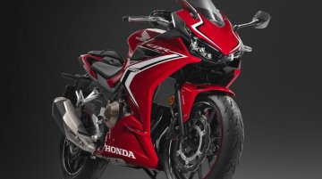 INR 5.60 lakh 2020 Honda CBR400R to be launched in Japan on 31 July
