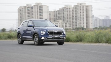 All-new 2020 Hyundai Creta Becomes Highest Selling SUV In The Month Of June