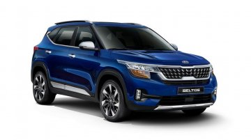 New Top-Of-The-Range Kia Seltos Gravity Launched In South Korea