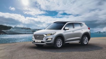 2020 Hyundai Tucson Launched In India With A Starting Price Of INR 22.3 Lakh