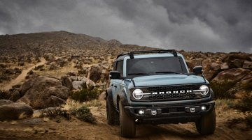Ford Bronco First Edition Model Production Doubles Due To High Demand