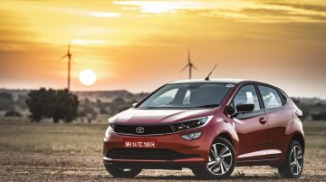Tata Altroz XT Mid-Spec Variant Gets Automatic Climate Control; Price Remains The Same