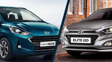 Hyundai Elite  i20 vs. Hyundai Grand i10 Nios - Which Hyundai Sibling Is Better Value-For-Money?