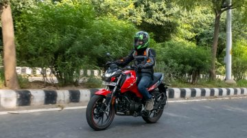 How does the new Hero Xtreme 160R sound? Listen yourself [Video]