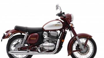 What are the key changes in BS6 Jawa Classic & BS6 Jawa Forty Two?