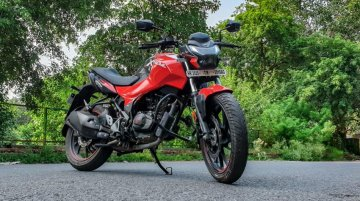 Hero Xtreme 160R – First Ride Review