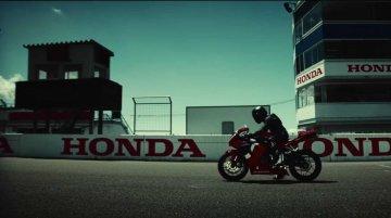 2021 Honda CBR600RR teaser video released, international launch on 21 Aug