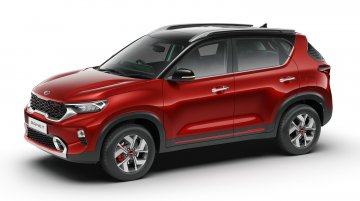 Kia Planning To Use India As Export Hub For Sonet and Other Products