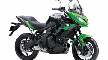 Kawasaki Versys 650 BS6 available at a big discount for a limited period