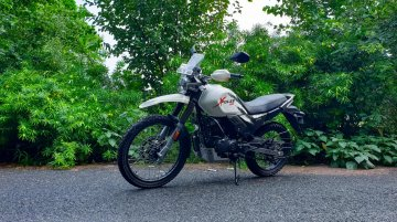 Hero Xpulse 200 price in India hiked; it now costs INR 1500 more
