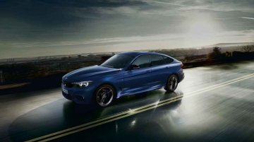 BMW Launches 3-Series Gran Turismo 'Shadow Edition' in India at INR 42.50 Lakh