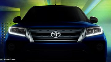 Pre-book Toyota Urban Cruiser & get this special benefit free of cost