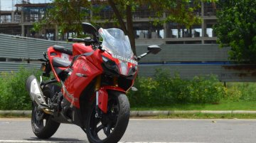 TVS Apache RR 310 BS-6 – Road Test Review
