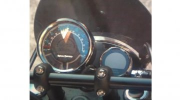 Royal Enfield Meteor 350 to have Bluetooth connectivity, support navigation?
