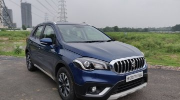2020 Maruti-Suzuki S-Cross Petrol - First Drive Review