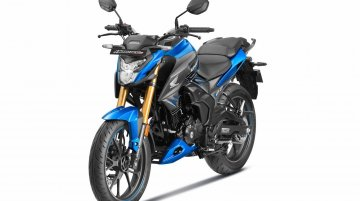 Honda Hornet 2.0 price hiked; gets expensive by INR 1,268