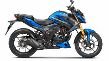 All-new Honda Hornet 2.0 launched, gets segment-first USD front forks