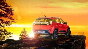 Tata Nexon DCT to launch in India tomorrow, 2 September?