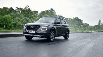 Hyundai Silently Rejigs the Variant Lineup Of Venue, Nios and Santro