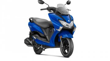 Buy a Suzuki two-wheeler & get free accessories worth up to INR 3000