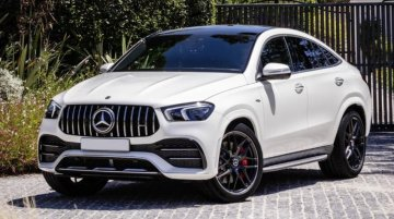 Mercedes AMG GLE 53 Coupe India launch this month - DETAILS INSIDE!