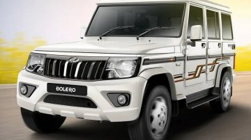 Mahindra Bolero B2 variant launched, is the new entry-level model