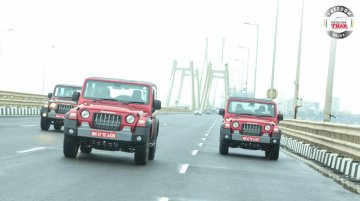 Mahindra Thar bookings surpass 20,000 mark, production to be increased