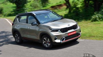 Kia Becomes First Carmaker To Sell Over 1 Lakh Connected Cars In India!