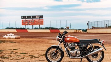 Royal Enfield Interceptor 650 BS6 price hiked for the first time