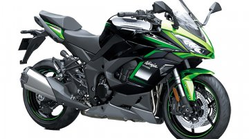 New Discounts Make Kawasaki Ninja 1000SX & W800 More Affordable