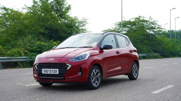 Check Out These Amazing Discounts on Hyundai Aura and Grand i10 Nios For February