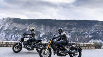 BS6 Ducati Scrambler 1100 Pro & Scrambler 1100 Sport Pro launched in India