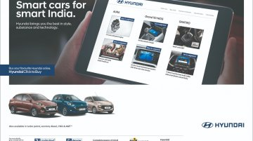 Hyundai Launches 'Smart Cars for Smart India' Campaign