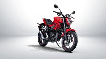 Suzuki Gixxer gets exciting new colour options ahead of festive season