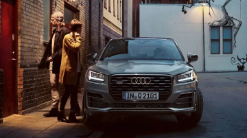 2020 Audi Q2 bookings in India commence ahead of launch