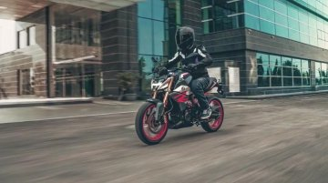 BS6 BMW G 310 R launched in India, has been priced competitively