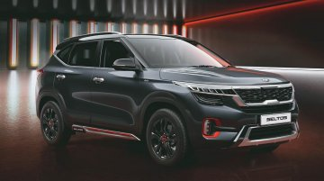 2020 Kia Seltos Anniversary Edition launched, features distinguished styling