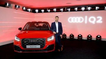 Audi Q2 - Image Gallery