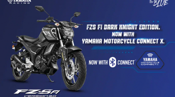 Yamaha introduces Bluetooth enabled technology for its two-wheelers