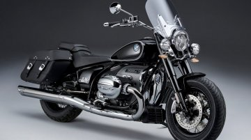 Touring-friendly BMW R 18 Classic unveiled, India launch in 2021?