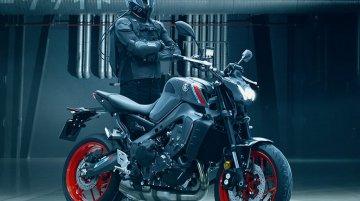 2021 Yamaha MT-09 unveiled, gets revised styling & new engine
