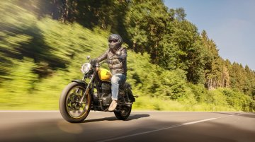 The wait is finally over, Royal Enfield Meteor 350 goes on sale in India!