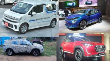 Top 5 Upcoming Cars To Look Out For Under 15 Lakh