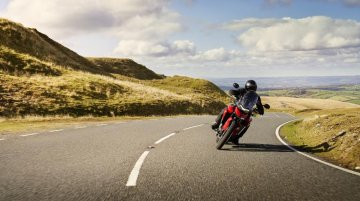 Triumph Tiger 850 Sport unveiled, is the new road-focused Tiger