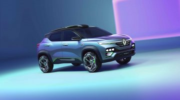Production-Spec Renault Kiger To Globally Debut On January 28, 2021