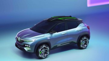All-new Renault Kiger will make its global debut in India early next year